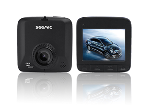 U90 GPS FHD CAR DASH CAMERA