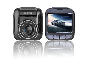 M320 WIFI FHD CAR DASH CAMERA